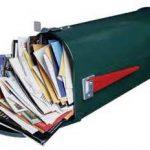 full us mailbox