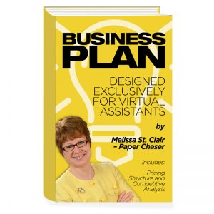 VA Business Plan
