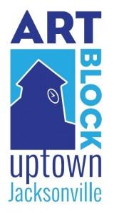 art block logo