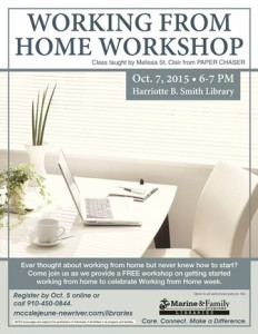 Working from Home-CLNC small